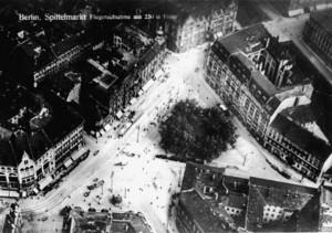 BerlinSpittelmarkt1920